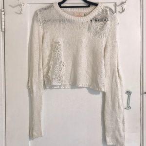 Sweaters - LF sweater